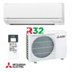 2.1.Mitsubishi Electric MSZ-HR25VF 9000 BTU, Клас A++