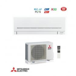 Инверторен климатик Mitsubishi Electric MSZ-AP25VG /MUZ-AP25VG, 9000 BTU, Клас A+++