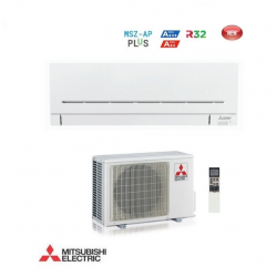 Инверторен климатик Mitsubishi Electric MSZ-AP35VG /MUZ-AP35VG, 12000 BTU, Клас A+++