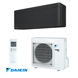 Инверторен климатик Daikin Stylish FTXA50BB / RXA50B