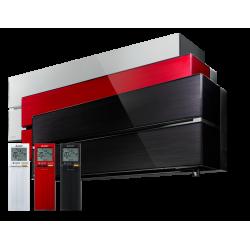 Хиперинверторен климатик Mitsubishi Electric MSZ-LN35 12000 BTU, Клас A+++