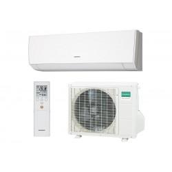 Инверторен климатик Fujitsu General ASHG12LMCA, 12000 BTU, Клас A++